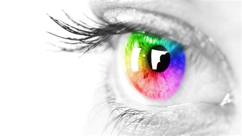What Is Color Blindness And The Different Types
