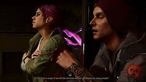 Infamous: Second Son First Light DLC Announced - SpawnFirst
