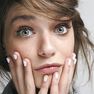 Maquillage Pour Yeux Marron : maquillage grands yeux comment maquiller de grands yeux ~ Carolinahurricanesstore.com Idées de Décoration