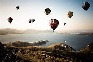 Nature, Mountain, Hot, Air, Balloons, Sea, River, Wallpapers, Hd, Desktop, And, Mobile, Backgrounds