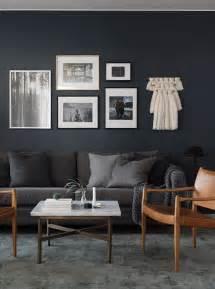 Best 25+ Dark Grey Walls Ideas On Pinterest  Dark Grey