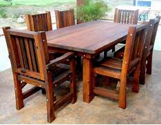 Make Outdoor Wood Table by Gallery For Wooden Outdoor Tables