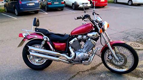 yamaha xv 535 yamaha xv 535 virago 1990