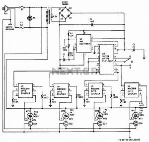 sequencer circuit other circuits nextgr With sequencer circuits