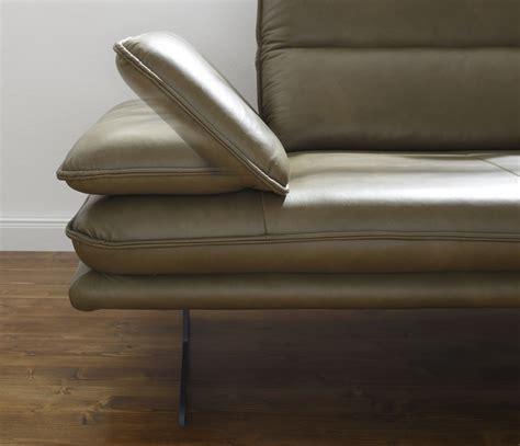 canapé livraison gratuite canapé design contemporain 3 places alwin c livraison