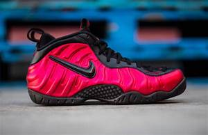 Nike Air Foamposite Pro University Red • KicksOnFire.com
