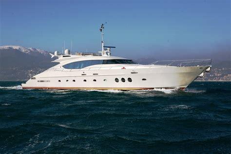 Yacht Love By Chance yacht palmer johnson 120 motor yacht charterworld