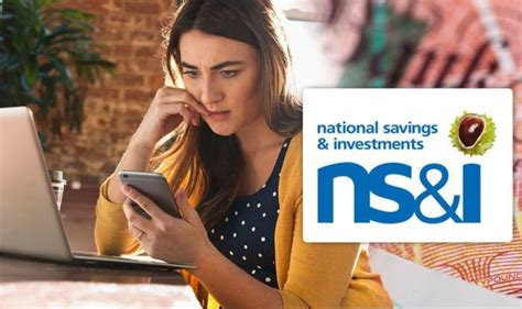 NS&I customers issued important warning amid big change to ...