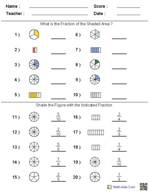 grade grammar worksheets  images easy math