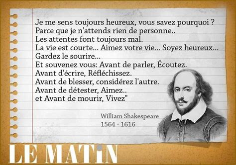 des vers dans la cuisine citation de william shakespeare inform 39