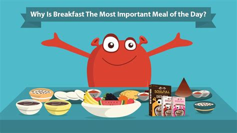 Why Is A Healthy Breakfast The Most Important Meal Of The