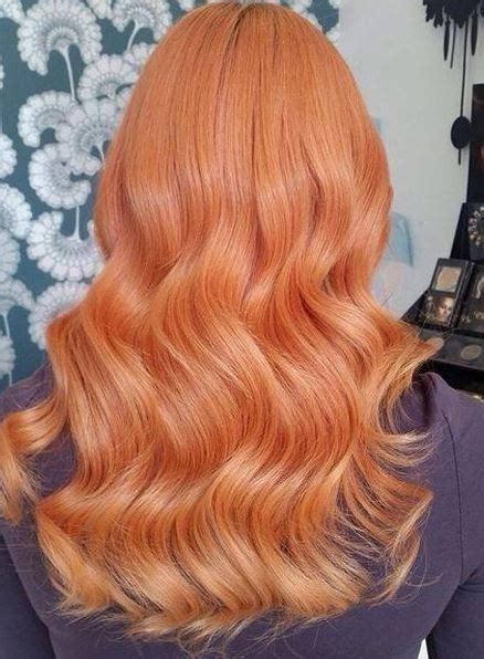 shades  red hair