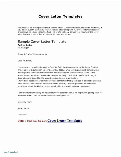 Cover Letter Exle For Opening by 27 Cover Letter Intro Cover Letter Intro Cover