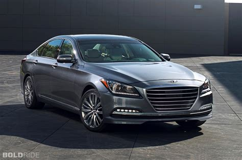 Hyundai Genesis by 2014 Hyundai Genesis Information And Photos Zomb Drive