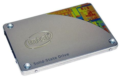 solid slate intel s latest ssd 2500 pro solid state drive will self encrypt your naughty bits