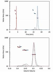 Measuring Absolute Molar Mass Using UHPLC SEC-MALS ...