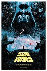 Poster Star Wars : 25 best ideas about star wars poster on pinterest star ~ Melissatoandfro.com Idées de Décoration