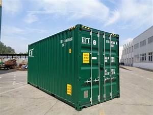 Seecontainer 40 Fuß Gebraucht : 20 fu container info angebote ~ Sanjose-hotels-ca.com Haus und Dekorationen