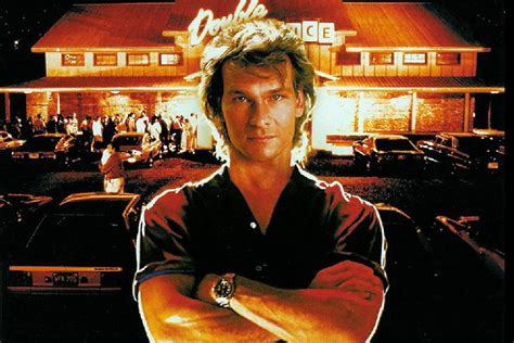 road house   remade   director   fast