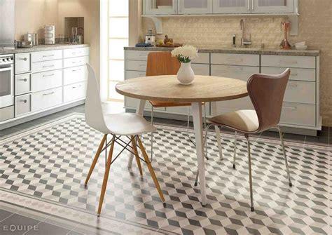 carrelage sol salle de bain cuisine et terrasse c ciment imitation provence border 20x20