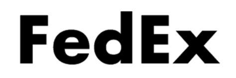 Fedex Background Check The Fedex Logo In Arabic Has The Arrow In It