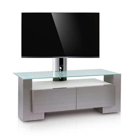 meuble tv design nun 140h 140 cm meuble tv avec colonne