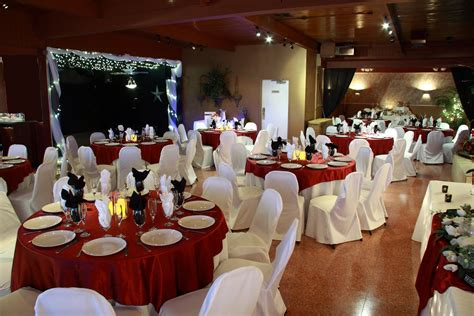 Wedding Receptions In Las Vegas For The