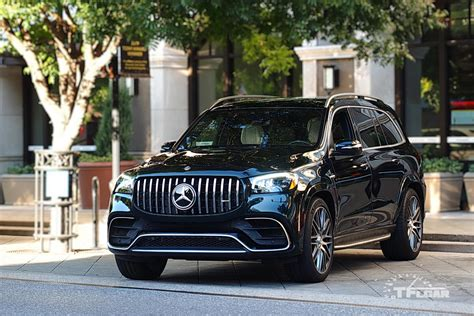 Satisfying a hunger for intense performance, undeniable comfort and dynamic agility comes the latest in advanced sport utility vehicles. 2021 Mercedes-AMG GLS 63 Review: Muscle Car Meets Large Luxury SUV - The Fast Lane Car