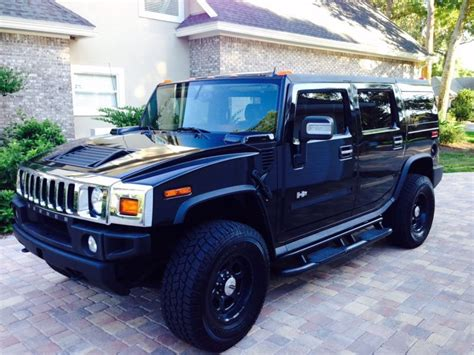 buy car manuals 2009 hummer h2 security system find used 2008 hummer h2 in pensacola florida united states for us 16 300 00