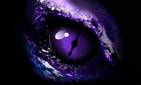 Cool Cat Wallpaper Hd Purple Dragon Eye Codplayercards Com