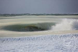 FROZEN WAVES CAPTURED BY JONATHAN NIMERFROH | | For All ...