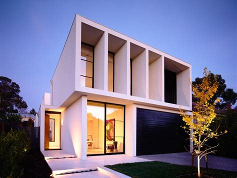 The Robinson Concept Home By Canny For Lubelso  Contemporist
