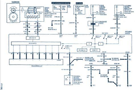 Subwoffer Wiring Diagram Chevrolet Chevy