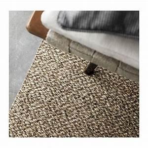 sinnerlig tapis tisse a plat jonc de mer 69 eur for home With tapis jonc de mer avec chambre canape lit