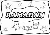 Ramadan Coloring Islamic Sheets Printable English Activity Colouring Arabic Word Template Muslim Activites Craft Crafts Coloringdoo Bloodbrothers Islamiccomics sketch template