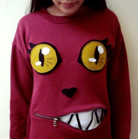 funniest sweaters cat sweater 2 4