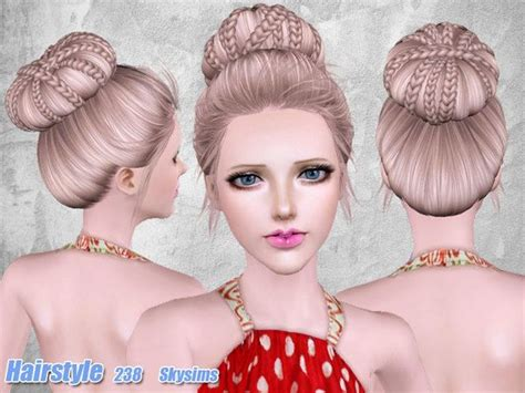 by itsjustmimiiii apps sims sims hair sims 3