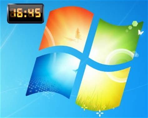 gadget de bureau windows 7 posts bittorrentplaza