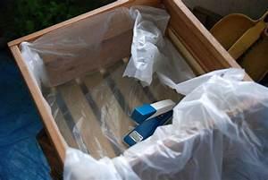 Fabriquer Un Carré Potager : fabriquer un carre potager sur pied 2 fabriquer carr233 potager sur terrasse survl com ~ Preciouscoupons.com Idées de Décoration