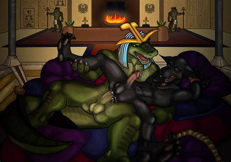 Rule 34 2011 4 Toes Anal Anal Sex Ankh Anthro Anubian