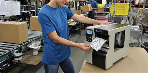 zebra high performance printers barcode printers