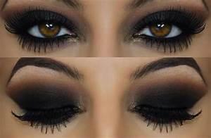 How to: perfecte smokey eyes - StyleToday