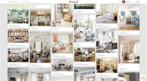 Pinterest Home : 7 Ways Pinterest Helps Me Simplify And Save