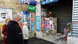 Station Essence Marseille : un corps carbonis dans une station service salon de ~ Dode.kayakingforconservation.com Idées de Décoration