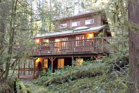 Hotels And Other Lodging In And Near Mount Baker