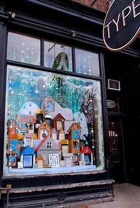Inspiring, Spaces, 3, Gorgeous, Holiday, Window, Displays
