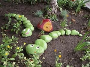 Bricolage A Faire Avec Des Petit : 21 adorables bricolages de jardinage faire avec les ~ Melissatoandfro.com Idées de Décoration