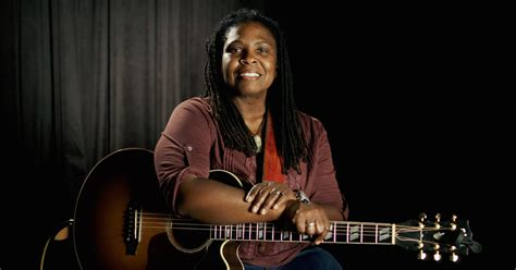 Ruthie Foster Plays The Blues...and Much, Much More
