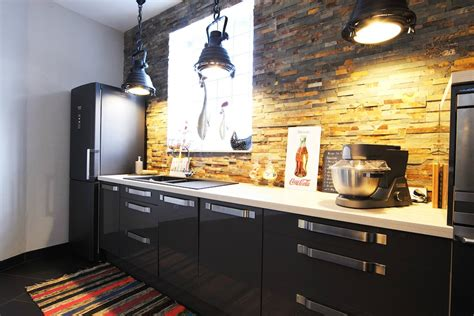 baie de cuisine endroit pour cuisine ou pour prendre le petit déjeuner