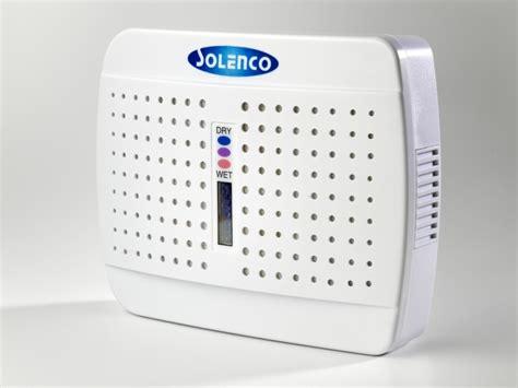 Cupboard Dehumidifier by Solenco Rechargeable Cupboard Dehumidifier